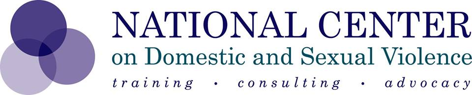 NCDSV logo