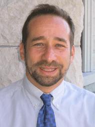 David Mandel