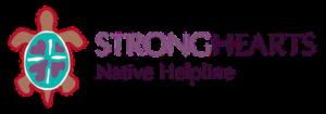 strong hearts logo