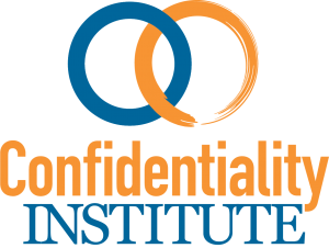 Logo of the Confidentiality Institute